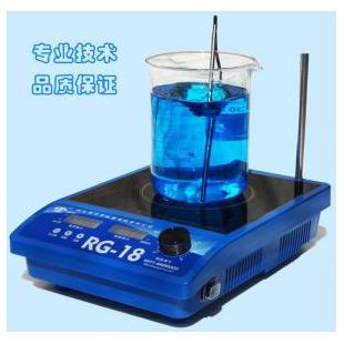 巩义予华磁力搅拌器  G-18 和RG-18物流快捷