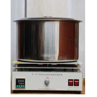 予华仪器DF-101T加热磁力搅拌器