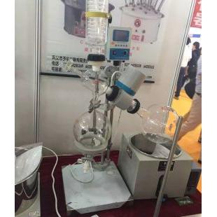 予华仪器YRE-301旋转蒸发仪效率高欢迎订购