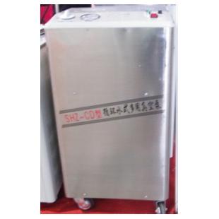 SHZ-CD新型全不锈钢循环水多用真空泵