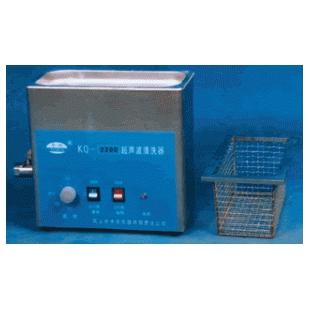 KQ-2200DB超声波清洗器   实用美观