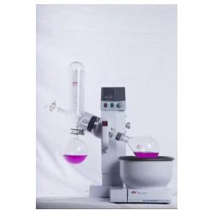 巩义予华仪器小型旋转蒸发仪2L-5L参数和价格
