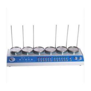 巩义予华 HJ型磁力加热搅拌器