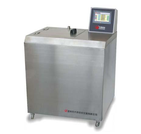 温州大荣SW-12J型耐洗色牢度试验机