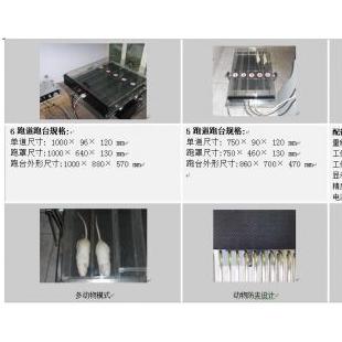 淮北软隆行为研究仪器   大鼠跑台 小鼠跑台
