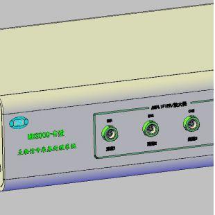 淮北软隆   生理机能实验处理系统 生物信号采集与分析系统 生物医学信号采集处理系统
