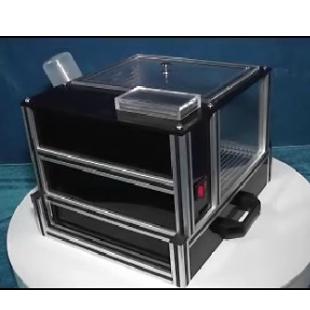 淮北软隆  跑轮实验系统 小动物跑轮系统 大鼠转轮式跑步机