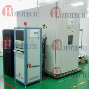 热循环/湿冻试验机