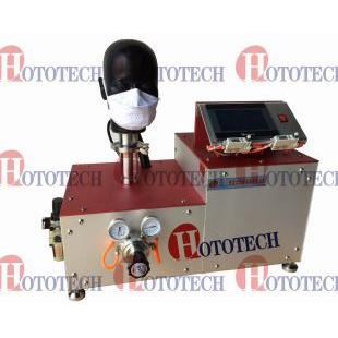 防護面具呼吸阻力測試儀