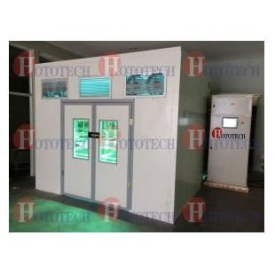 紫外线预处理试验机