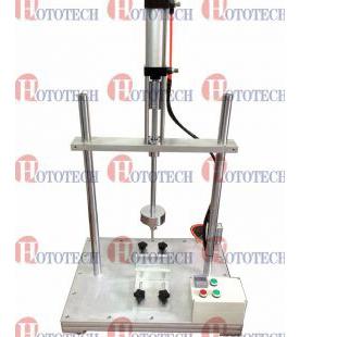 接线盒子孔口盖击开试验机 IEC 61730:2-2004、EN 168标准要求