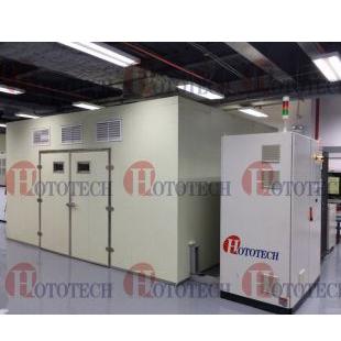 级稳态太阳光模拟器 IEC61215、IEC61646