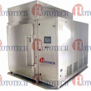 盐雾+流动混合气体腐蚀试验室 IEC 61701-2011