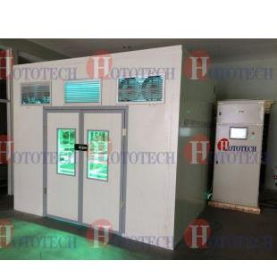 紫外线预处理试验机 IEC61215、IEC61646标准要求
