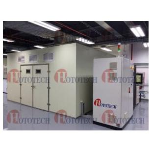 IEC61215、IEC61646、UL1703标准级稳态太阳光模拟器含(IV曲线测试仪)