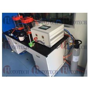 GB 2626-2006   GB 2890-2009标准防护口罩死腔试验机
