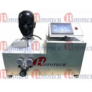 GB 2626-2006   GB 2890-2009口罩呼吸阻力試驗機