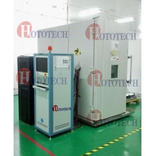 IEC61215、UL1703 标准热循环/湿冻试验机