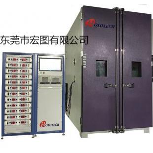 湿热测试试验机(环境箱)