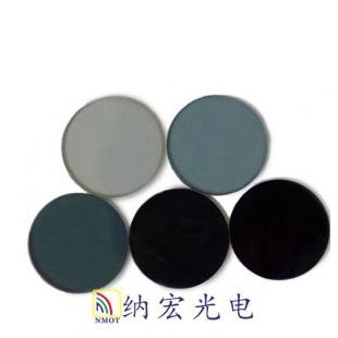 深圳纳宏中性密度片ND滤光片衰减片