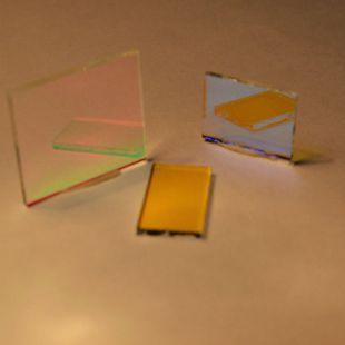 深圳负性滤光片激光保护镜片激光衰减片分析仪激光器保护窗口片