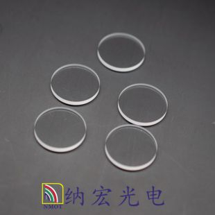 深圳纳宏深圳RGB投影仪复印机条码扫描仪光学分析仪用增透窗口保护玻璃光电滤光片