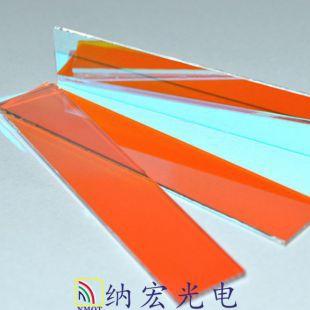 激光光子美容仪用长波通640nm滤光片