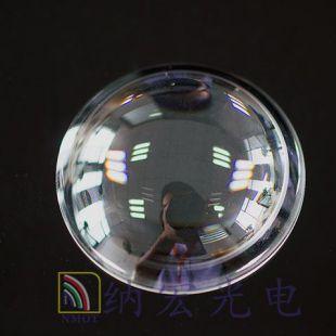 深圳望远镜物镜目镜放大镜激光聚焦透镜用高精度透镜及透镜来料加工厂家