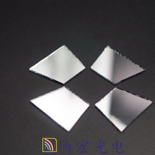 激光仪器用全介质反射镜/介质全反镜/镀金属反射镜厂家