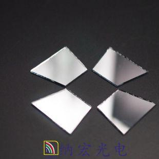 供應CO2激光美容打標機用高點反射鏡片鍍金屬鋁反射鏡鍍膜玻璃