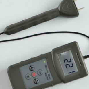 高精度针式MS7100快速式板材水分测定仪   红木水份测试仪