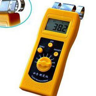 DM200T毛纺水分测量仪