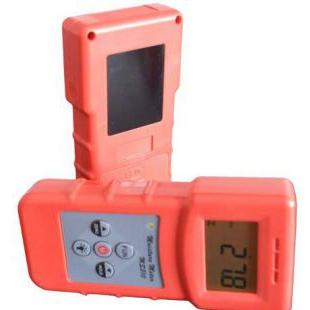 濟南手持式紙板水分測定儀  進口芯片  一秒測試