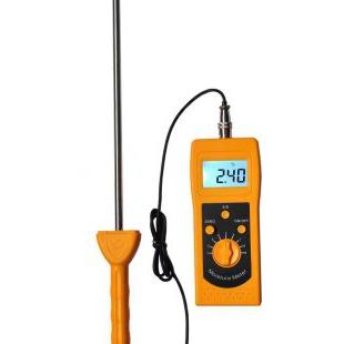 手持式染料水分测试仪   树脂水份测定仪DM400C