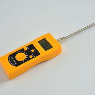 插针式化肥水分检测仪   塑料粒子湿度计DM300C