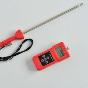 插针式MS320烟草丝水份测量仪