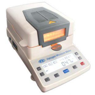 坯布水分测定仪   棉麻水份测试仪