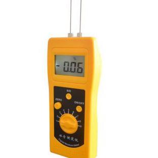 保麗龍泡沫水分檢測儀  乳膠水份測定儀