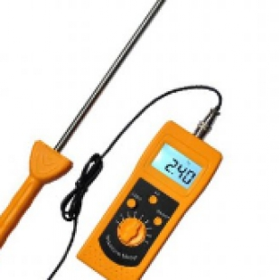 苜蓿草水分检测仪     高频水份测试仪