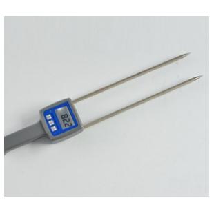 快速式刨花水分检测仪    木屑水份测定仪