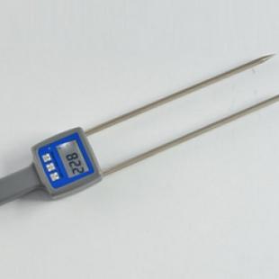 木屑水分检测仪  刨花水份测试仪