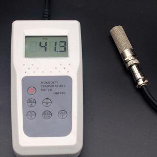 青岛气体温湿度检测仪HM580