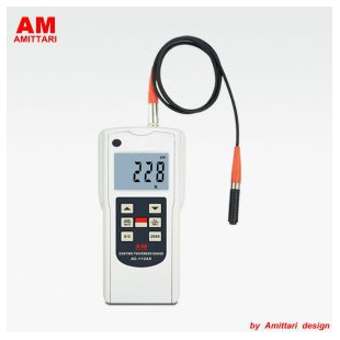 廣州安妙FN涂層測厚儀AC-112AS