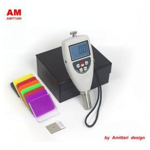 广州安妙塑料硬度计AS-120D