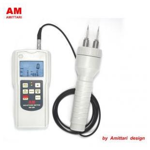 廣州安妙水分檢測儀AM-128P