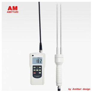 广州安妙谷物水分测定仪AM-128G