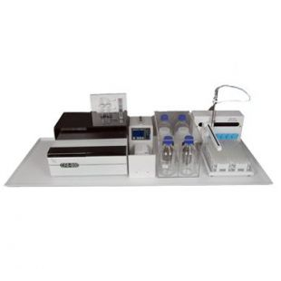 艾塔全自動單通道連續流動分析儀 CFA-900