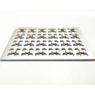 SC9600系列 96孔磁力架磁力板