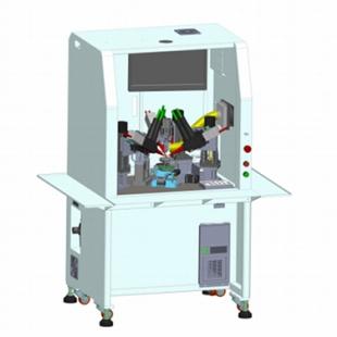 单工位发射耦合机 衡鹏供应