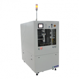 AMSEMI半自动晶圆贴膜机_预切割膜机AWP-1208-W200/W300 衡鹏供应